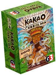 Seria gier planszowych Kakao - 30%