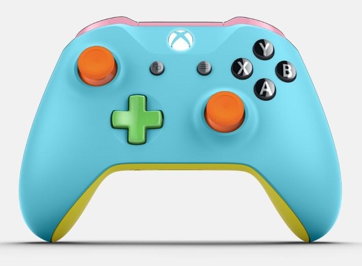 Pad Xbox One - Xbox Design Lab