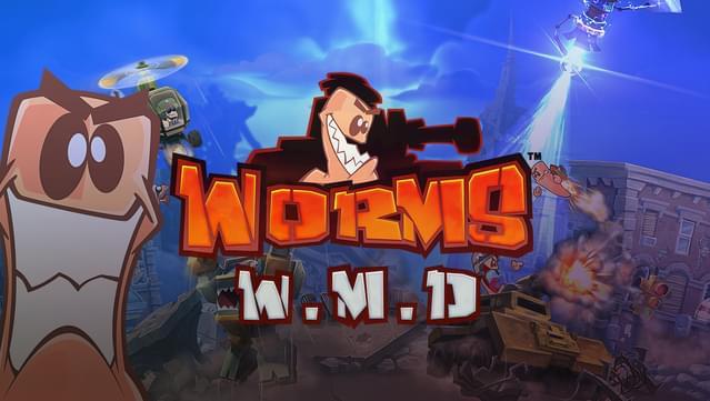 Worms W.M.D oraz kultowy Armageddon