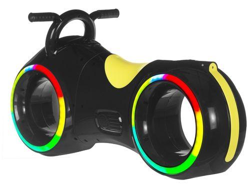iBOX Rowerek biegowy IBIKE001 z podświetleniem LED i Bluetooth, grupa @morele