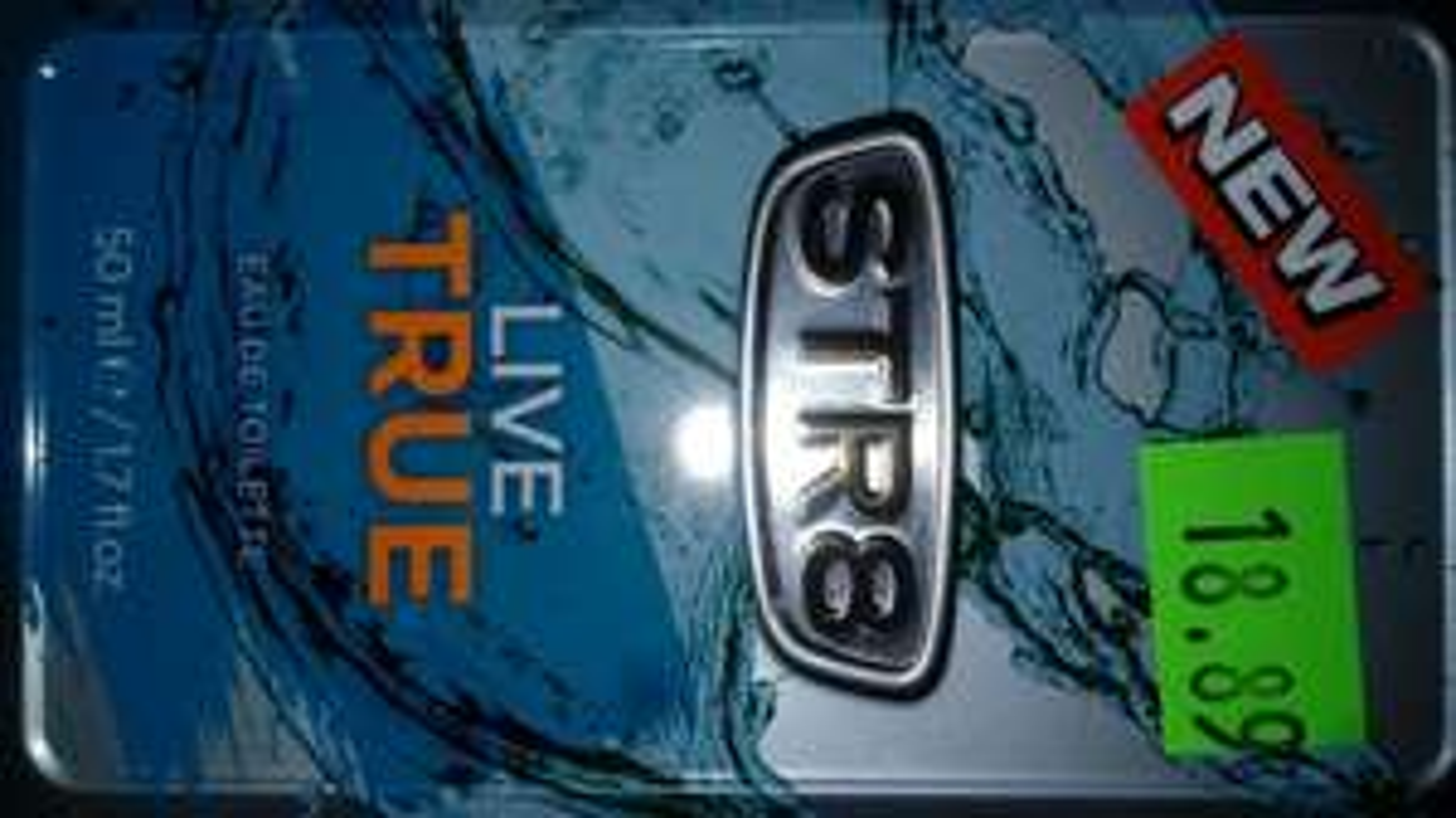 Woda toaletowa STR8 Live True 50 ml. Wyprzedaż w Rossmann Częstochowa