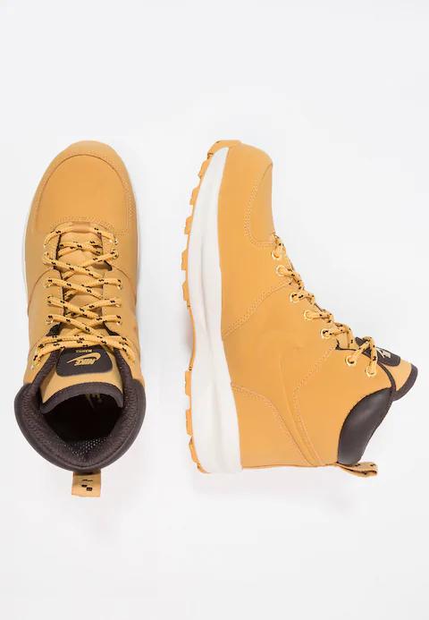Buty Nike MANOA LTH (GS). Młodzieżowe, dziecięce