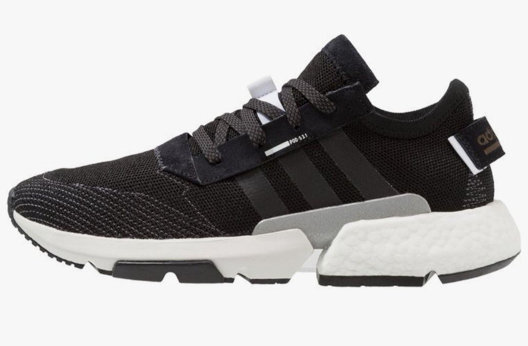 Buty Adidas POD-S3.1 na booście na Zalando (-10% na wszystko co już przecenione)