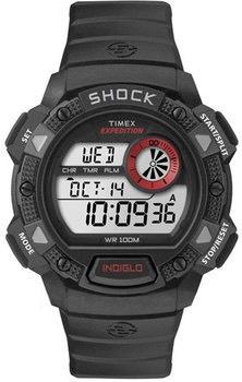 TIMEX T49977 Dostawa 0 zł / 100mWR/ wstrząsoodporny
