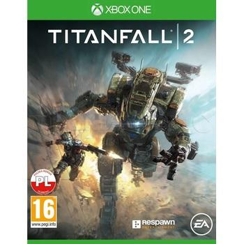 Gra XBOX ONE Titanfall 2 - PL dubbing / pudło, nowa,  folia / media expert / darmowa dostawa do salonu