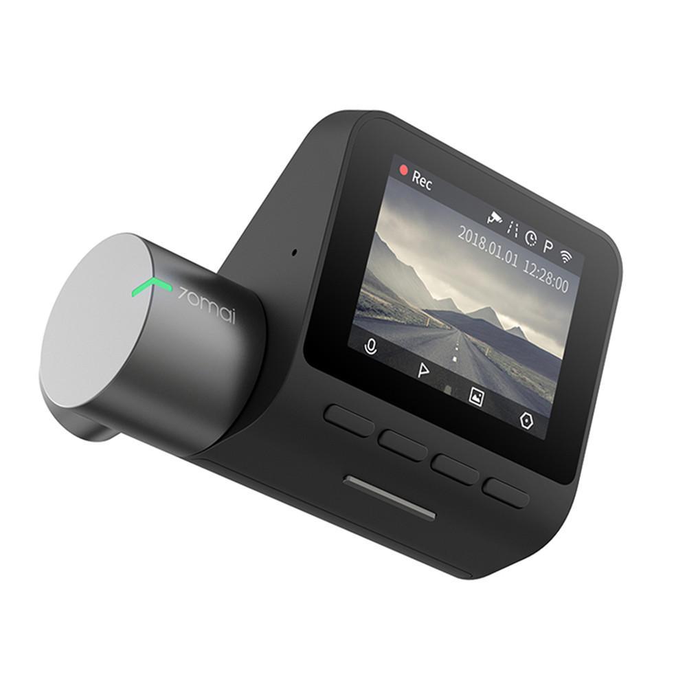Wideorejestrator XIAOMI 70mai Dash Cam Pro