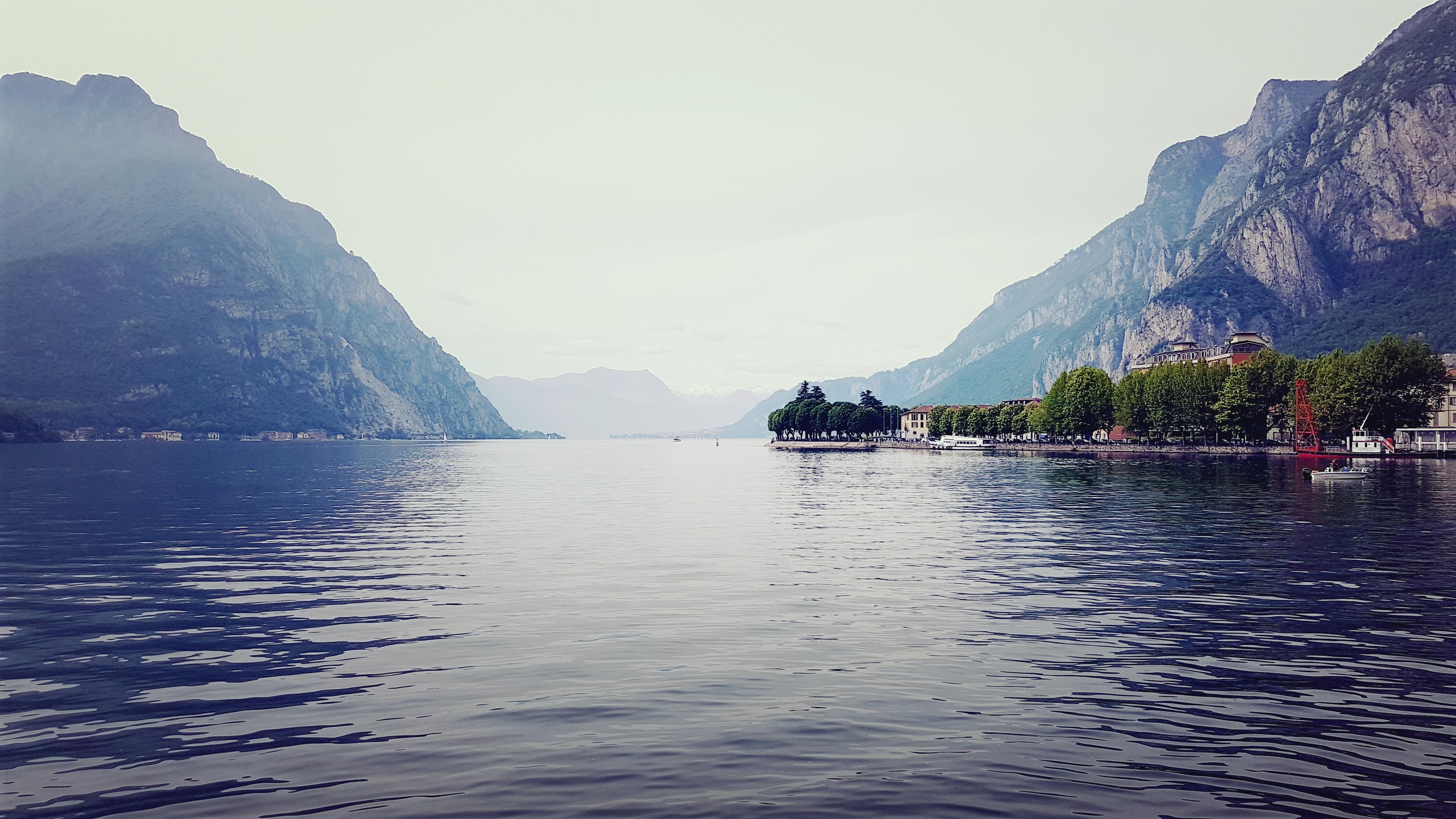 22-26.05. Jezioro Como z Katowic. od 380 PLN/os. przy dwóch osobach (lot/spanie/przejazdy)
