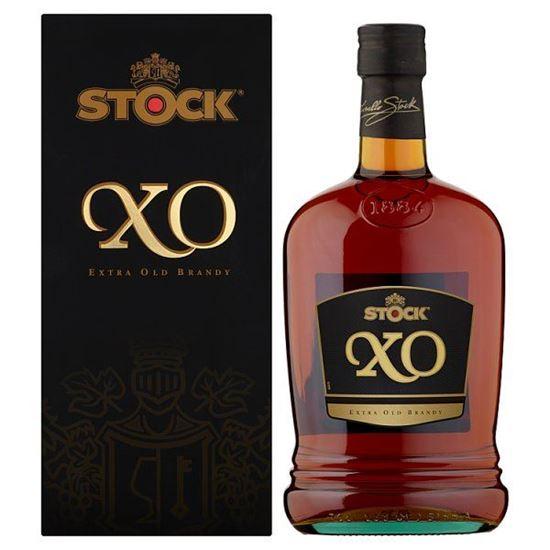 STOCK XO Extra Old Brandy 0,7L, Stokrotka Białystok