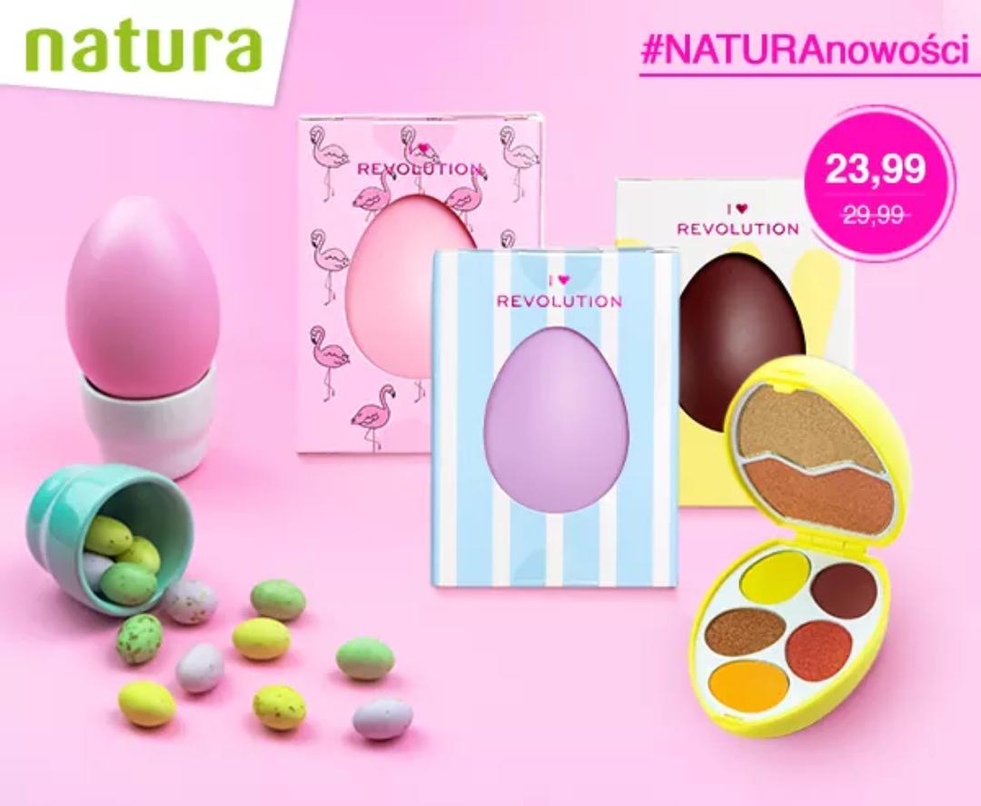Jajko kosmetyczne dla kobiet drogeria natura
