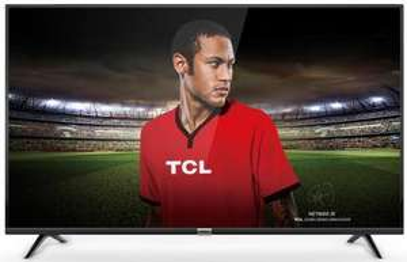 Telewizor 65 cali TCL U65DP600 UHD
