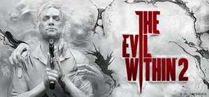 The Evil Within 2 PL [XOne] w Exgames
