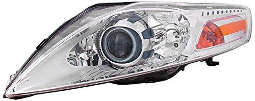 Reflektor Ford mondeo Mk4 Hella