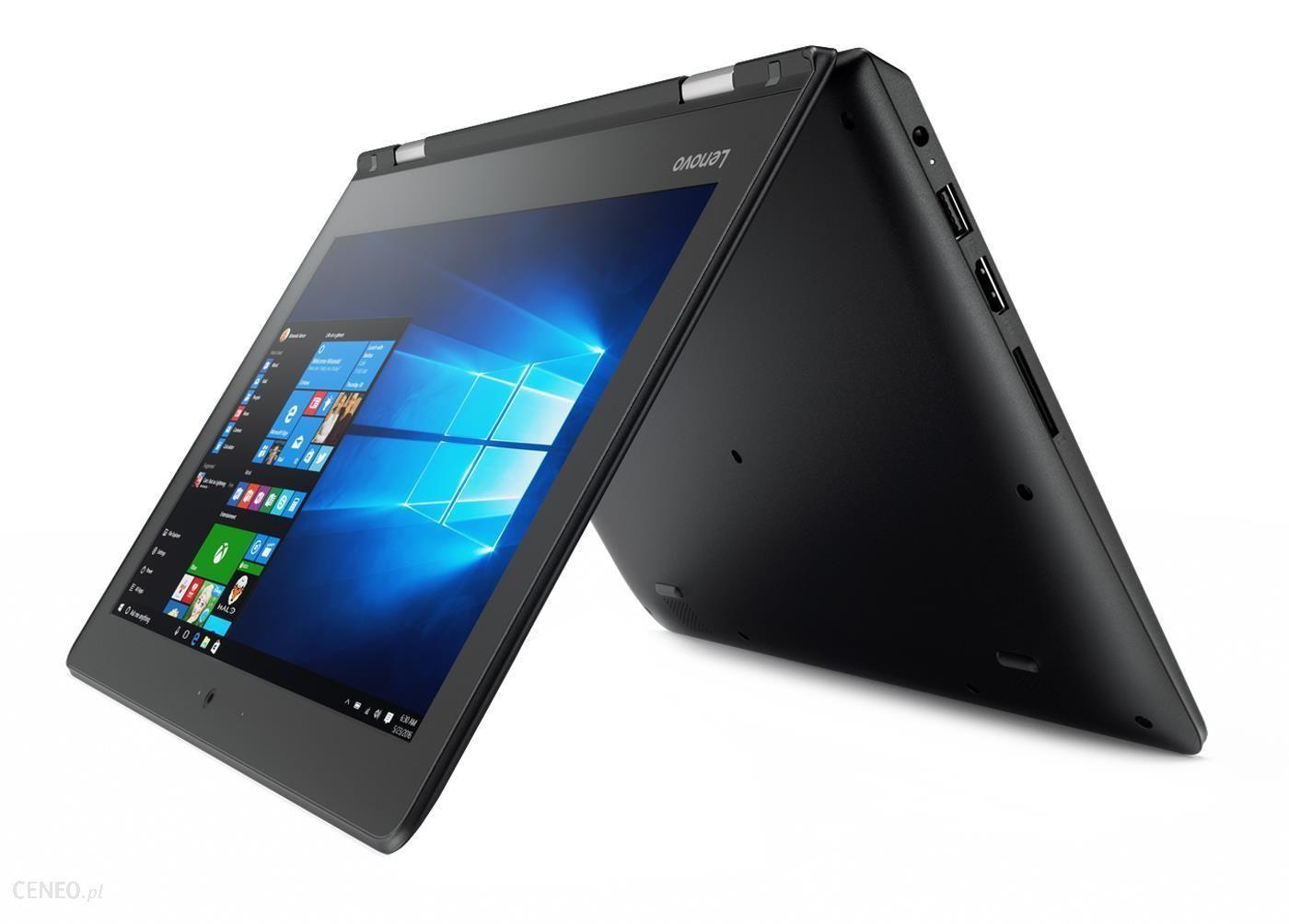 Laptop Lenovo YOGA 310-11iap (80u2005FPB) Carrefour