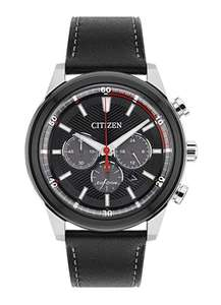 zegarek Citizen CA4348-01E Eco Drive na amazon.co.uk za 86GBP