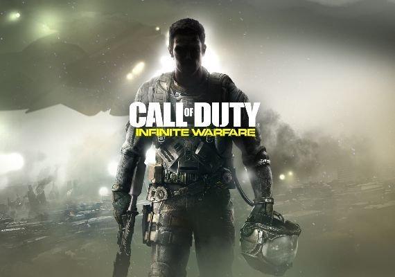 Call of Duty: Infinite Warfare na GAMIVO (Steam CD Key)