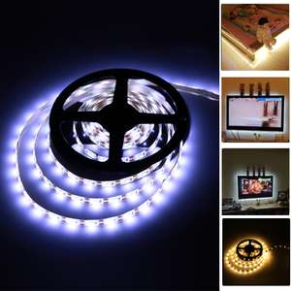 Taśma LED na USB 50cm