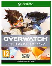 Overwatch - Legendary Edition Xbox one/PS4