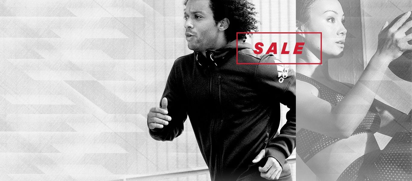 Wyprzedaż do -60% @ Adidas