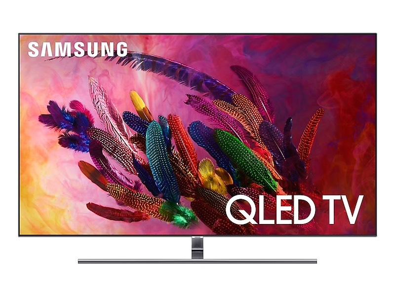 Samsung QE65Q7 6189zl + 600zł bony do wydania