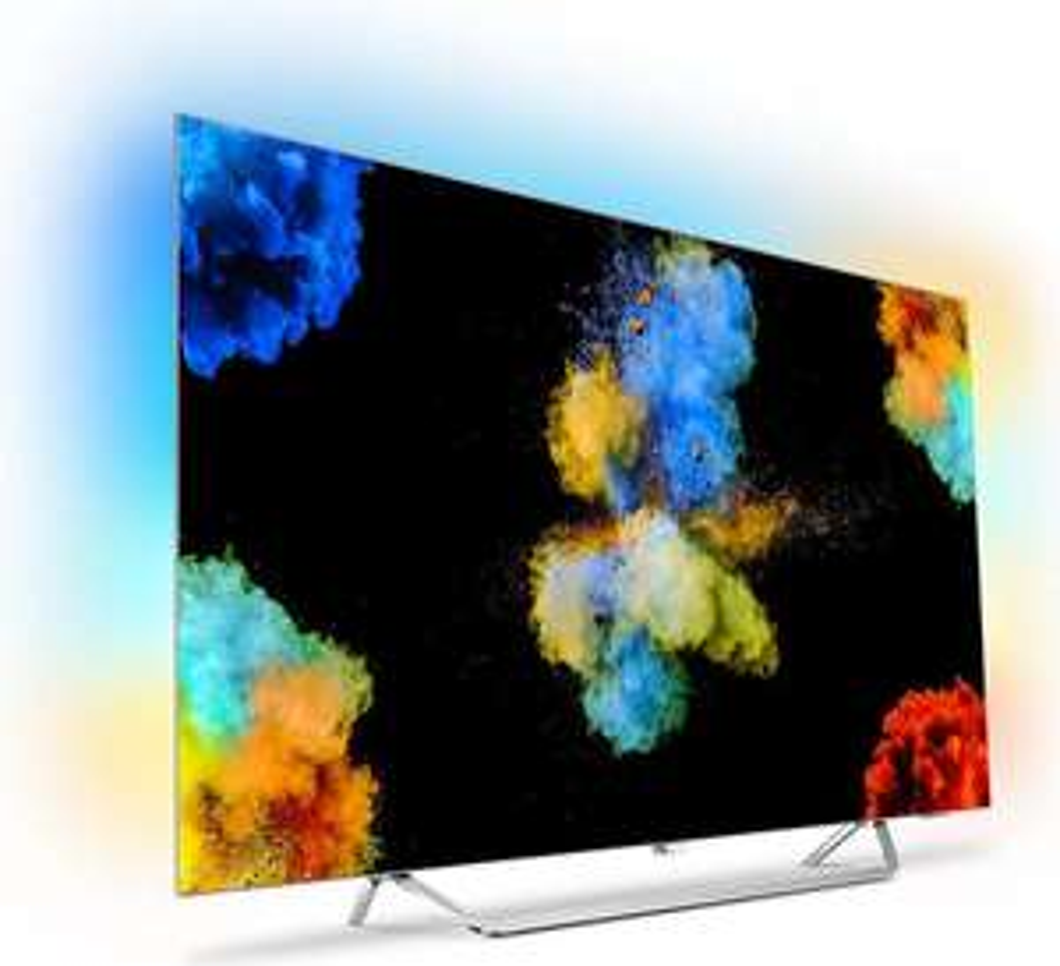 "TV OLED 55"" Philips 55OLED803"