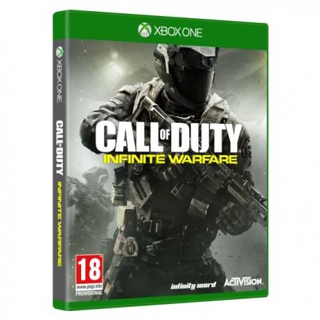 Call Of Duty Infinite Warfare Xbox One / PS4 w Shopgamer.pl