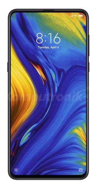 Xiaomi Mi Mix 3 6/128GB Dual SIM czarny