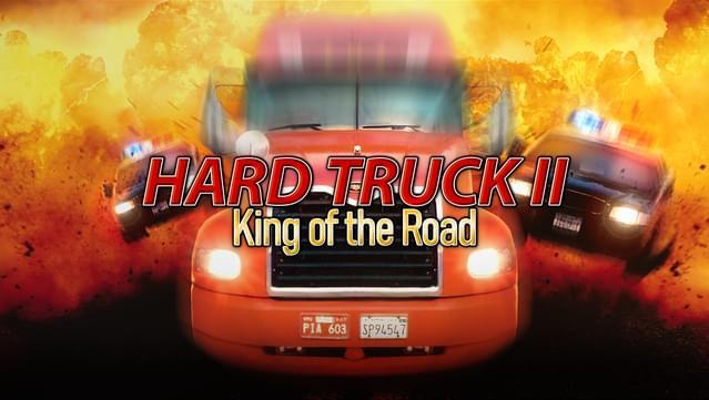 Hard Truck 2: King of the Road na GOG