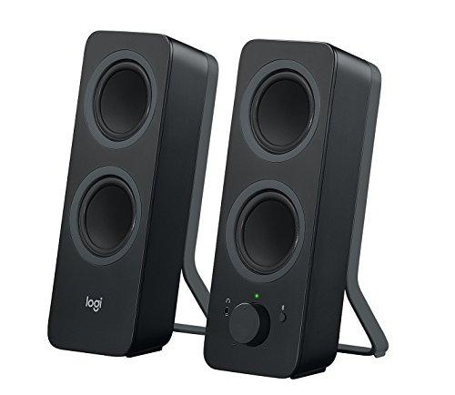 Głośniki komputerowe Bluetooth LOGITECH Z207