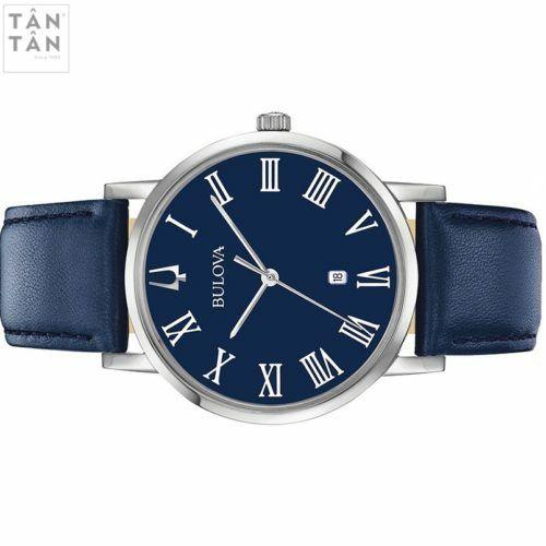 Zegarek męski Bulova 96B295