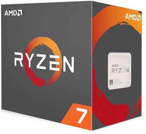 AMD RYZEN 7 1700 3.0ghz DOSTĘPNY W sferis