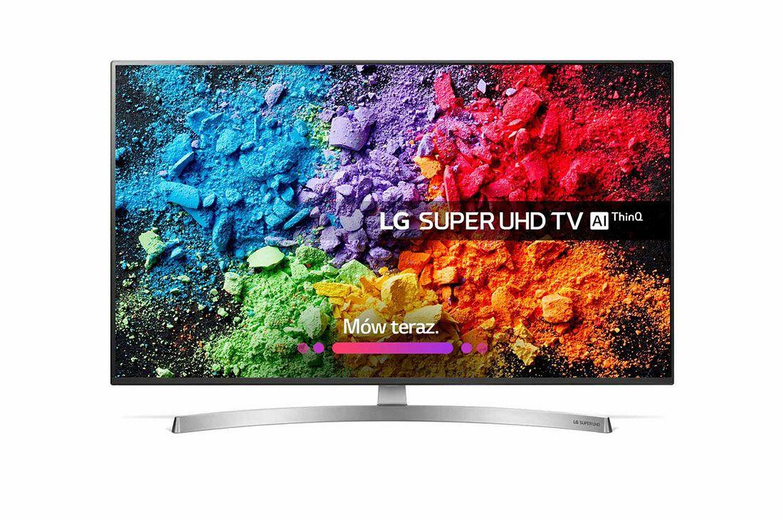 Telewizor LG 49SK8500