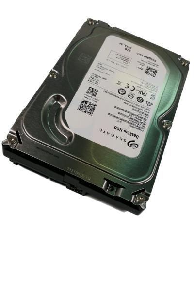 """Dysk Twardy HDD SEAGATE BARRACUDA 2TB 3,5"""" 7.2K (ST2000DM001)"""
