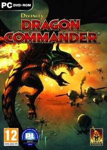 Divinity Dragon Commander The Imperial Edition PC