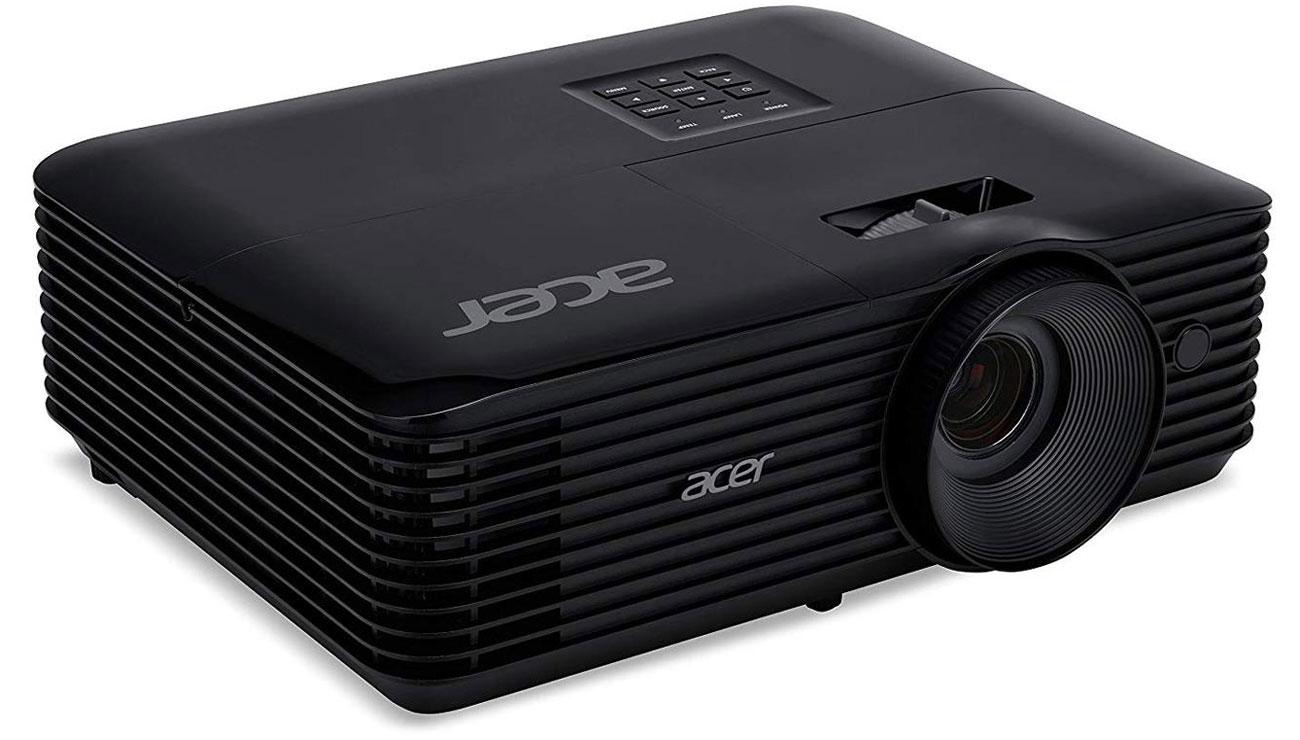 Acer x168h DLP Projektor    Znalezione na niemieckim amazonie