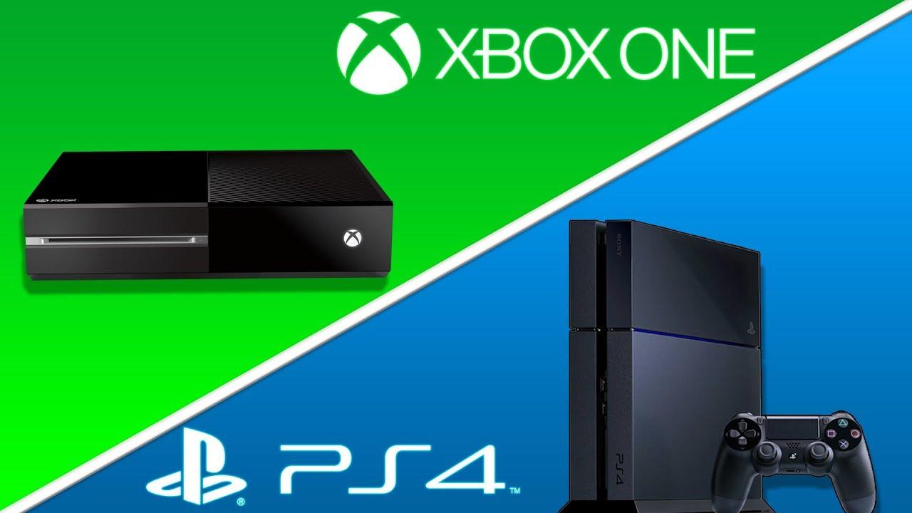 Zestawienie promocji gier na Xbox One i PS4 #1