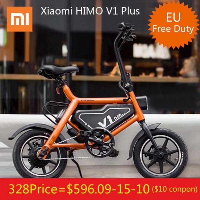 Xiaomi HIMO V1 Plus Rower Elektryczny E-bike