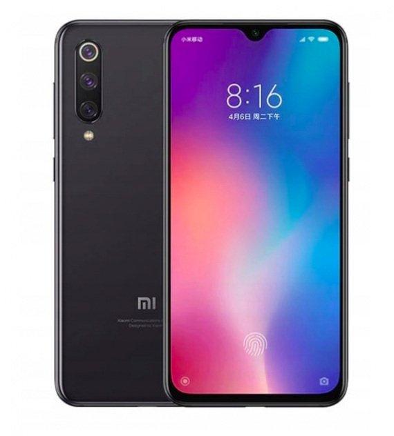 Smartfon Xiaomi Mi 9 SE 6/64GB