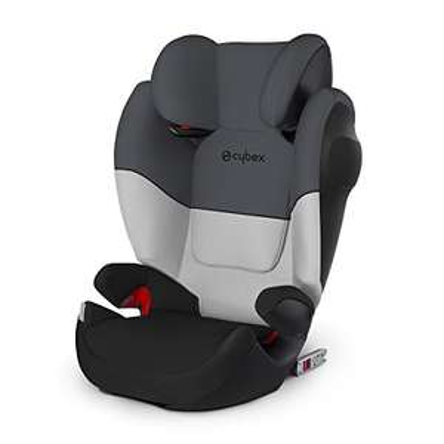 Fotelik samochodowy Cybex Solution M-Fix SL za 507zł (pięć kolorów) @ Amazon