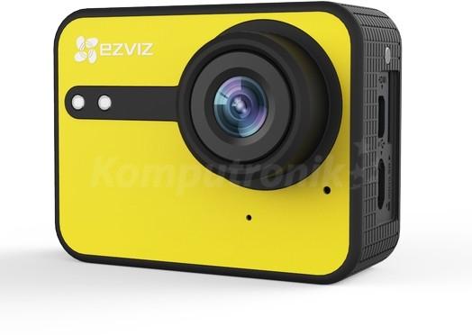 EIVIZ S1c kamera sportowa