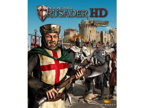 Gra Twierdza Krzyżowiec HD wersja cyfrowa