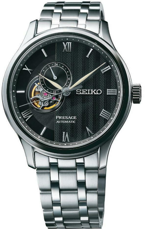Zegarek Seiko Presage Watch  SSA377J1