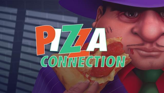 Pizza Connection PC / GOG