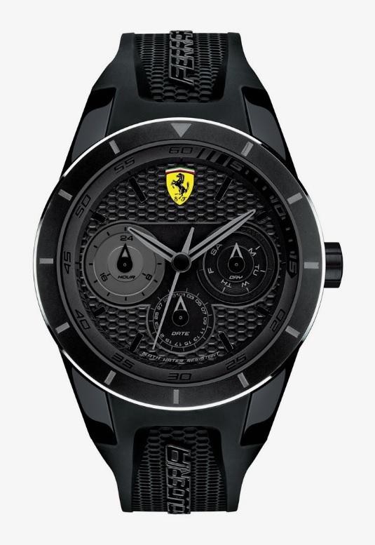 Marke Ferrari chyba nie trzeba przedstawiać?
