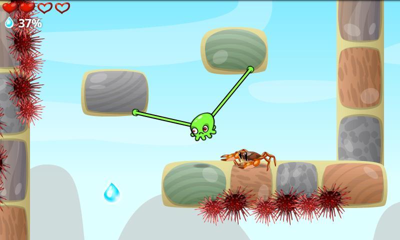 Promocje mobilne (12.01) Cryptica i Squibble – za darmo