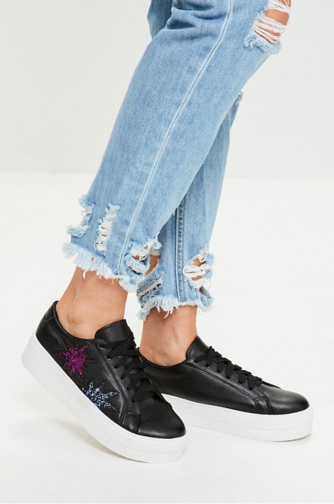 Damskie buty MissGuided -100zł taniej @ Answear.com