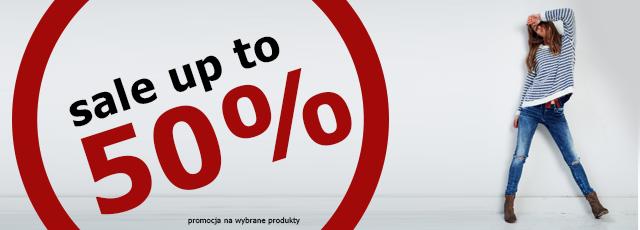 Odzież Damska || Levis -50%, Wrangler -30%, Lee -30% @ Sklep-Luz