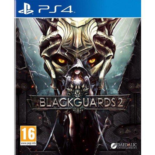 BLACKGUARDS 2 / PS4