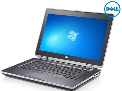 Notebook Dell Latitude i5 – recertyfikowany