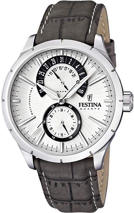 Zegarek  Festina F16573/2