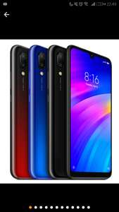 Xiaomi Redmi 7 Global Version 6.26 inch Dual Rear Camera 2GB RAM 16GB ROM